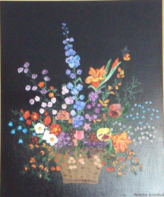 1971 01 bouquet pour maman